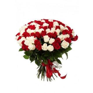 Заказываем услугу доставки цветов